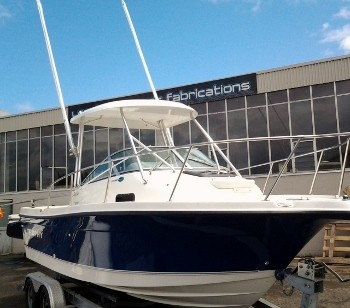 If youu0027d like to place an order or just need more information simply give us a call on 07 847 4830 or Contact us and weu0027ll be in touch fast. & Fibreglass Hardtops for Boats